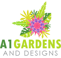 A1 Gardens and Designs